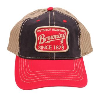 CAP, TRENTON, UPC : 023614842583