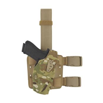ALS Optic Tactical Holster, UPC :781607229703