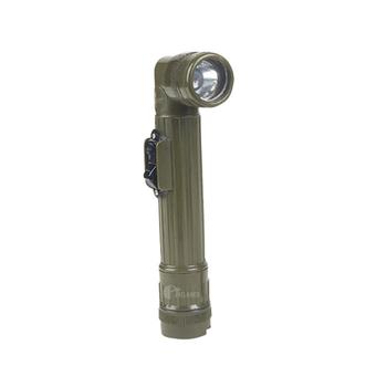 Mini Anglehead Flashlight UPC: 690104087153