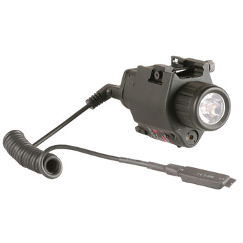 CAA Tactical Light and Laser Combo, Fits Picatinny, Black TLL, UPC :814716010914