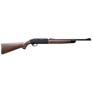 "Crosman Model 2100 Classic, .177 Pellet, 20"", Black Synthetic Wood Stock, Pump, Single Shot, 755 Feet Per Second 2100B, UPC : 028478210004"