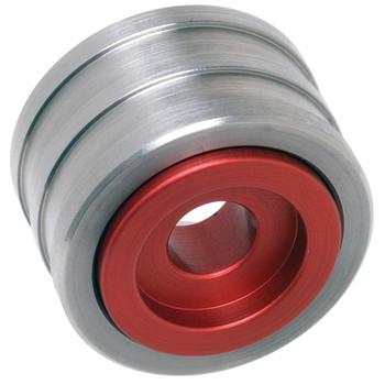 GG&G, Inc. Moss 590 Follower, Stainless Steel Finish GGG-1439, UPC :813157003844