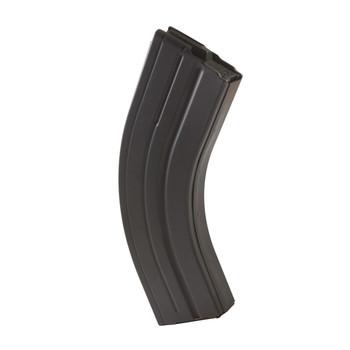 Ammunition Storage Components Magazine, 7.62X39, Fits AR Rifles, 30Rd, Stainless, Black 7.62x39RD-SS, UPC :818805010434