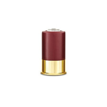 "Aguila Ammunition Minishell, 12Ga 1.75"", Lead Slug 1C128968, UPC :640420002514"