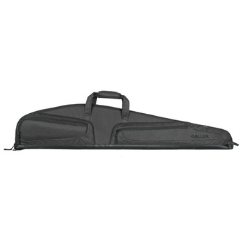 "Allen Arapahoe Single Shotgun Case, 52"", Black 940-52, UPC : 026509940524"