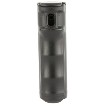 Mace Security International Pepper Spray, 10% Pepper, 11gm, With Keychain, Black 80391, UPC : 022188803914