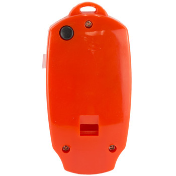 Mace Security International Personal Alarm, Keychain, Red Finish 80458, UPC : 022188804584