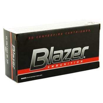 CCI/Speer Blazer, 45LC, 200 Grain, Jacketed Hollow Point, 50 Round Box 3584, UPC : 076683035844