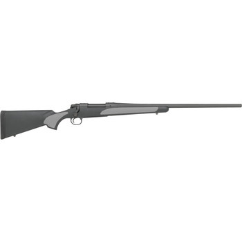 "Remington 700 SPS, Bolt Action Rifle, 308 Win, 24"" Matte Blue Barrel, Synthetic Stock, 4Rd 27359, UPC : 047700273594"