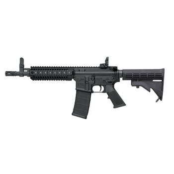 "Colt's Manufacturing LE6945CQB, Semi-automatic, SBR, 223 Rem/556NATO, 10.3"" Barrel, Black Finish LE6945CQB, UPC : 098289020444"