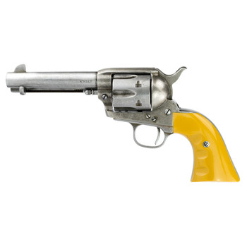 Cimarron Pistolero Revolver, Single Action, 357 Mag/38