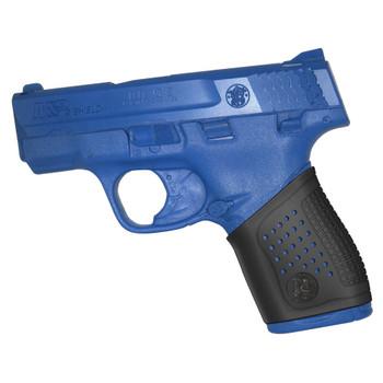 Pachmayr Grip, Tactical Grip Glove, Fits S&W Shield, Slip-On, Black 05179, UPC : 034337051794