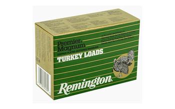 "Remington Premier Magnum High Velocity, 12 Gauge, 3"", Max Drams, 2 oz, #5, 10 Round Box 26837, UPC : 047700304304"