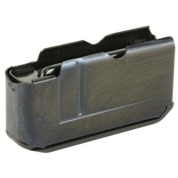 Remington Magazine, 30-06, 270, 35 Whelen & 280 Rem, Fits Remington Six, 7600, 760 & 76, Blue Finish 19637, UPC : 047700196374