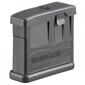 Ruger Magazine, 308 Winchester, 5Rd, Black Finish, AI-Style 90561, UPC :736676905614