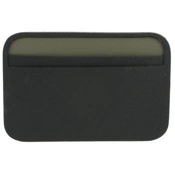 "Magpul Industries DAKA Essential Wallet, Black, 4.13"" X 2.75"", Polymer MAG758-001, UPC :840815110774"