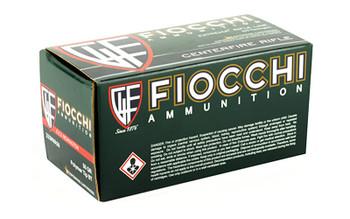 Fiocchi Ammunition Rifle, 223 Remington, 50 Grain, V-Max, 50 Round Box 223HVA50, UPC :762344707334