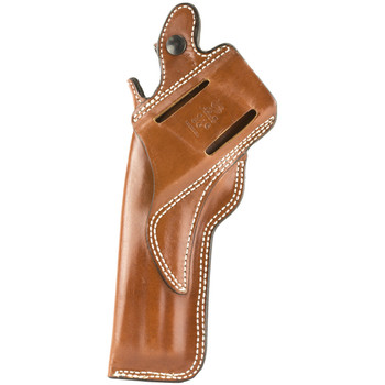 Desantis Dual Angle Hunter Belt Holster, Fits SW K Frame, Right Hand, Tan 016TC36Z0, UPC :792695206354