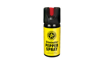 PS Products Eliminator, Pepper Spray, 2oz EC60TL-C, UPC :797053003064
