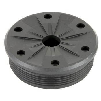 SilencerCo Hybrid End Cap, 5.56MM, Black Finish AC1411, UPC :817272016604