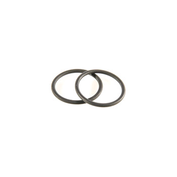 SilencerCo O-Ring Booster Pack, Fits Osprey and Octane, Contains Two O-Rings AC88, UPC :817272010244