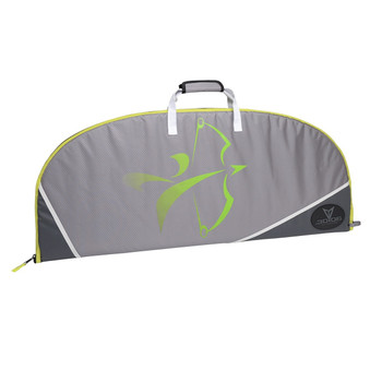 ".30-06 Outdoors 40"" Freestyle Bow Case with Green Accent, UPC :647164100254"
