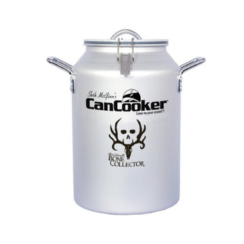 Can Cooker Bone Collector BC-002, UPC :837654765074