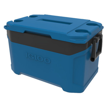 Igloo Latitude 50 Blue, UPC : 034223497354