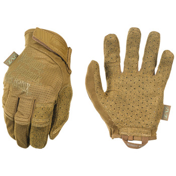 Mechanix Wear Specialty Vent Covert Glove Coyote Large, UPC :781513633144