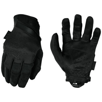 Mechanix Wear Specialty Dexterity Covert Glove Black Small, UPC :781513635124