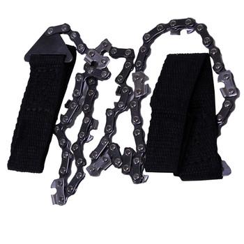 NDuR Survival Chain Saw, UPC :846271001724