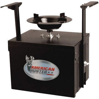 American Hunter Heavy Duty Digital Spin Feeder Kit 20558, UPC :758365205584
