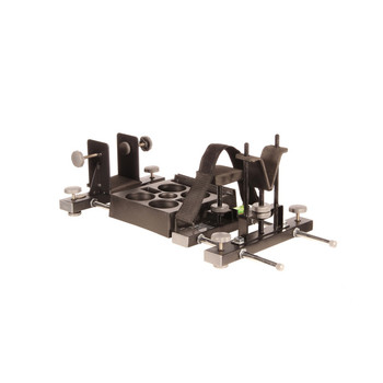 Hyskore Cleaning and Sighting Vise, UPC : 053807300224