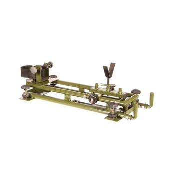 Hyskore Dual Damper Machine Rest, UPC : 053807302754