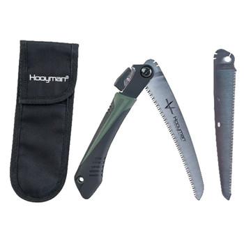 Hooyman Megabite Hunters Combo (Bone and Wood Handsaw), UPC :661120001584