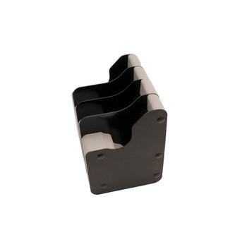Benchmaster Four Gun Pocket Pistol Rack, UPC :751710504714