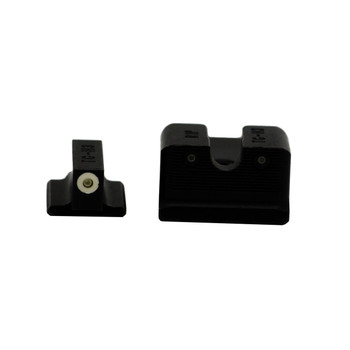 TruGlo Tritium Pro Handgun Sight - Ruger SR, UPC :788130023884