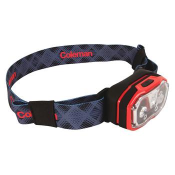 Coleman Conquer 200L LED Headlamp, UPC : 076501241464