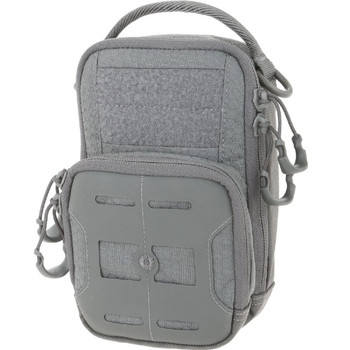 Maxpedition DEP Daily Essentials Pouch Grey, UPC :846909020684