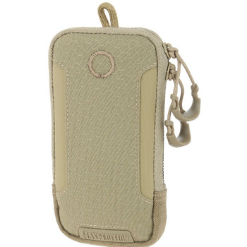 Maxpedition PLP iPhone 6 Plus Pouch Tan, UPC :846909020844