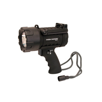 Browning High Noon Spotlight LED Requires 3 C Batteries Polymer Black, UPC : 023614090434