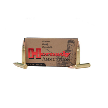 Hornady Match Ammunition 223 Remington 68 Grain Hollow Point Boat Tail Box of 20, UPC : 090255802894