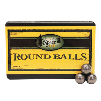 .530 224Grain Lead Balls/100, UPC : 076683051424