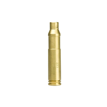 .223 Cartridge Red Laser BoreSite, UPC :814108012854