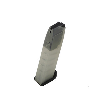 HK Magazine HK USP for use with Jet Funnel 40 SW 16-Round Polymer Smoke, UPC :642230248304