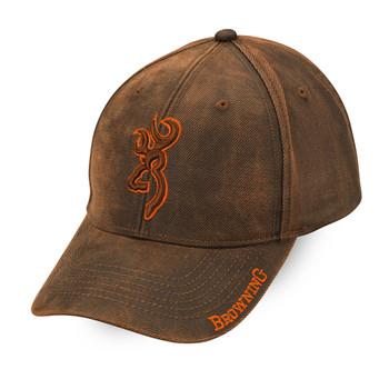 Cap,Rhino Brown, UPC : 023614469704