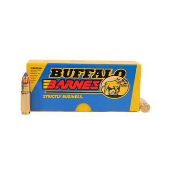 Buffalo Bore Ammunition 458 SOCOM 300 Grain Barnes TTSX Polymer Tipped Spitzer Lead-Free Box of 20, UPC :651815458014