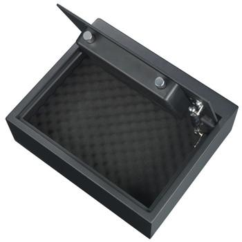 BIOMETRIC - DRAWER SAFE W/BIOMETRIC LOCK, UPC : 085529150054