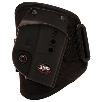 Ankle Holster, UPC :676315033844