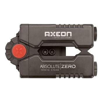 AXEON Absolute Zero - Red Laser, UPC :723364186004